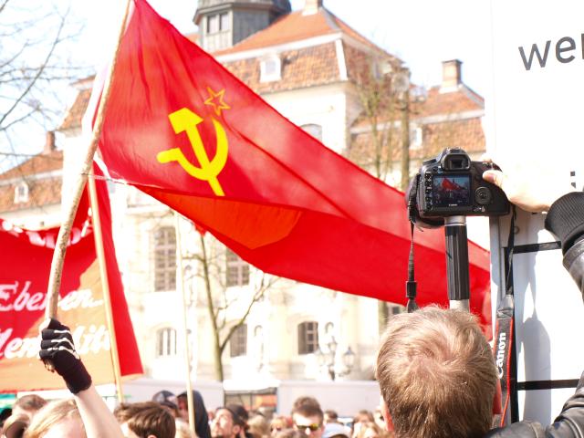 11. Antifa-Demo/Kundgebung