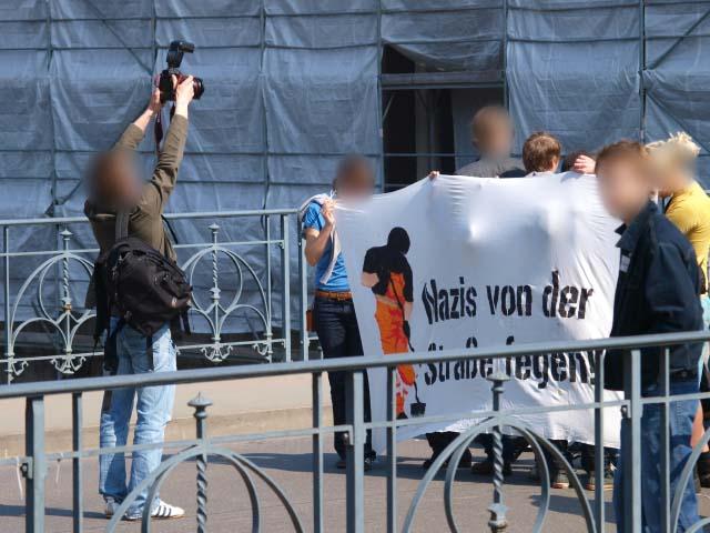 14. Antifa-Demo/Kundgebung