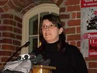Andrea Roepke in Lüneburg