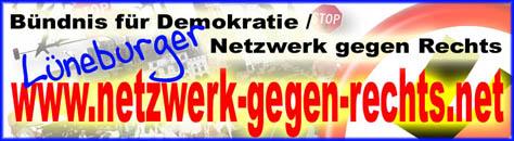 Banner zur Homepage des Bündnisses/Netzwerks
