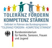 Logo Toleranz