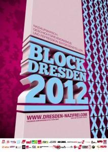 Plakat: Dresden_2012